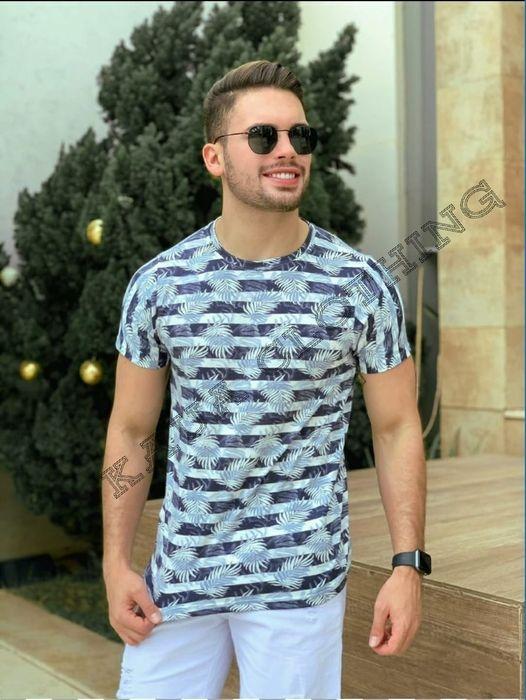 Camisas Masculina estampada, Kauã Clothing