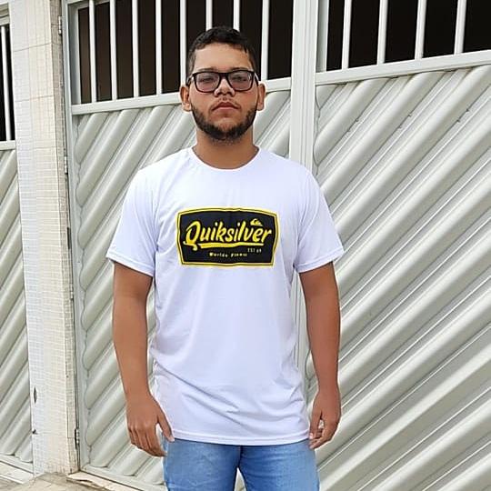 Camisas 1° linha masculinas