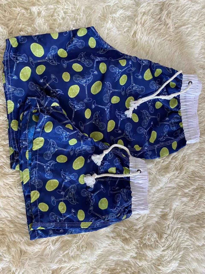 Kits shorts casal