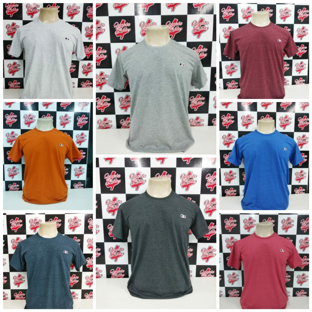 Camisas masculinas p, m,g