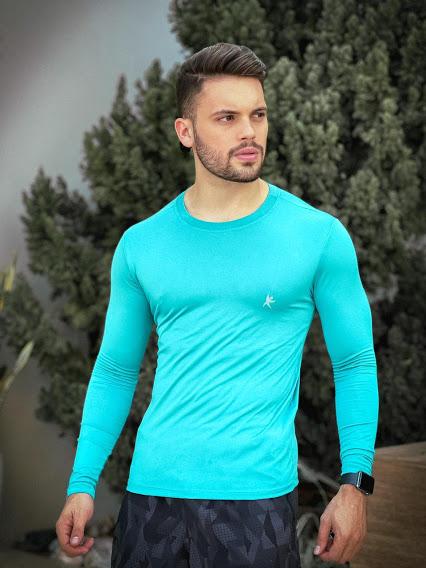 Camisas de proteção