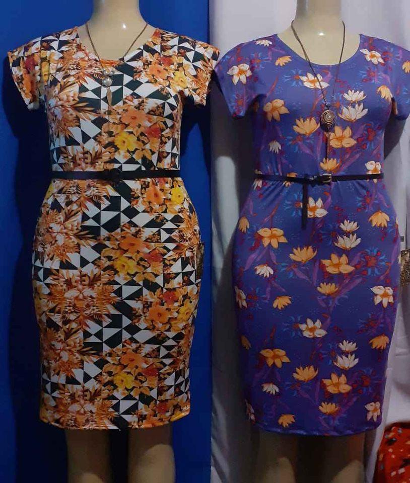 Moda Plus Size feita para mulheres lindas e de muito bom gosto.
