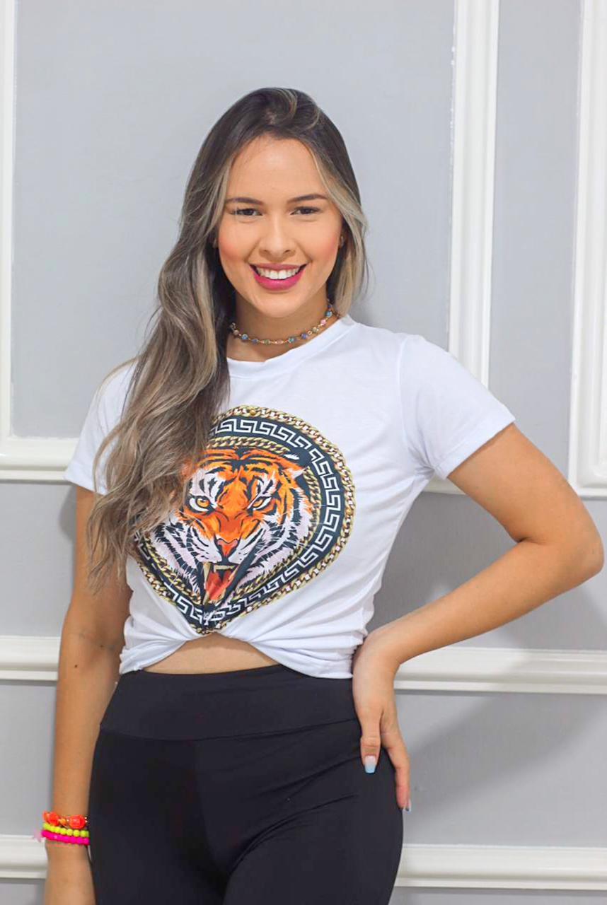 T-shirts Femina