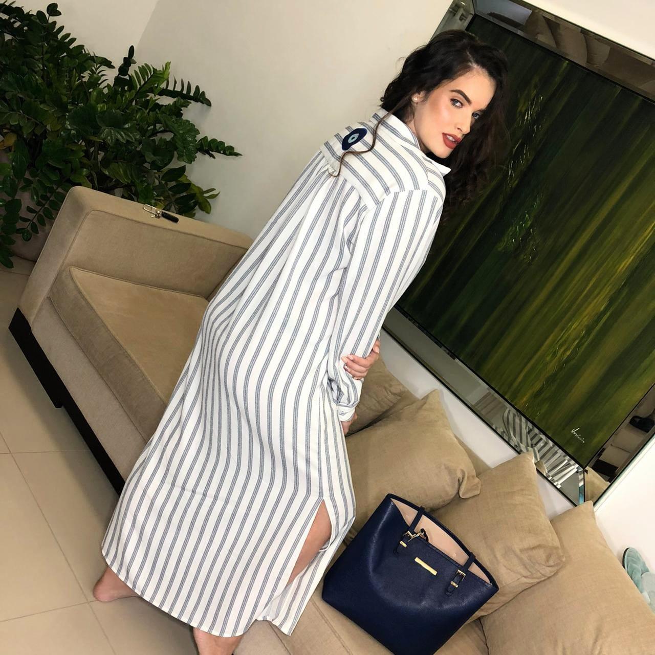 Pijamas 100% Algodão / seda