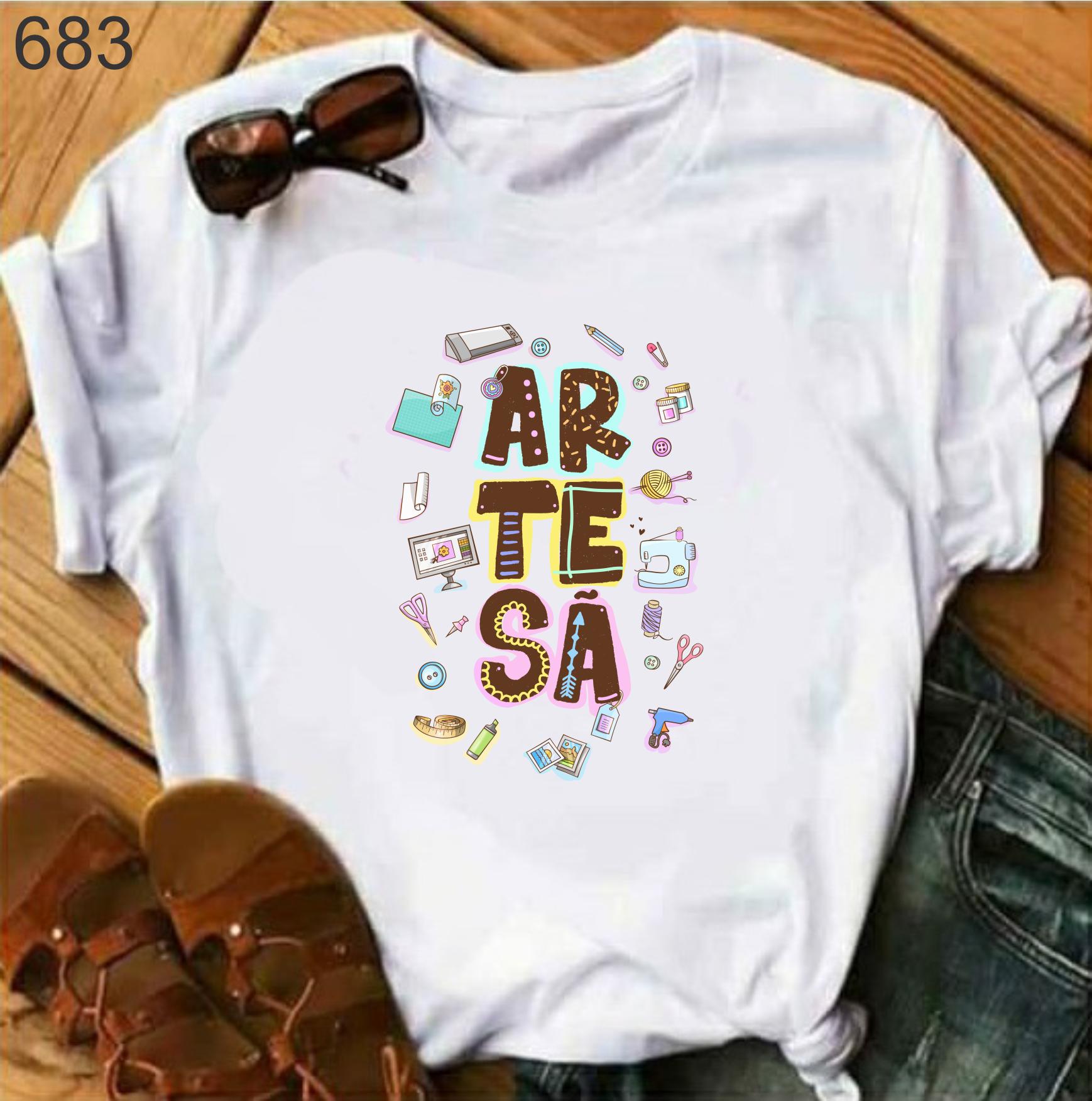 T shirts profissão