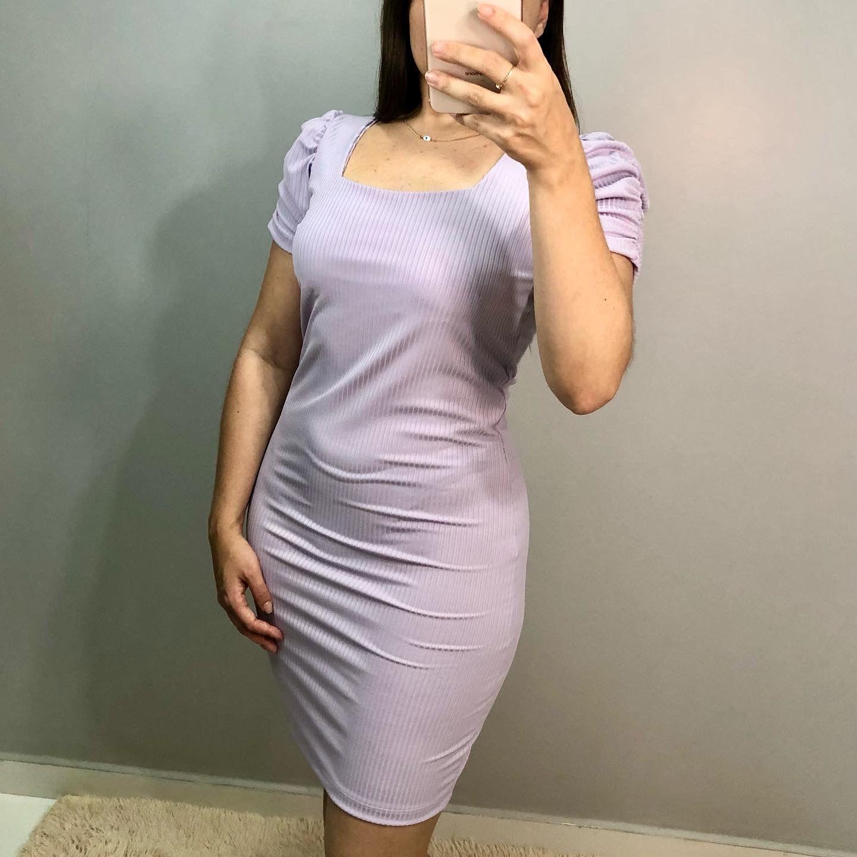 Look Pronto – Vestido Princesa