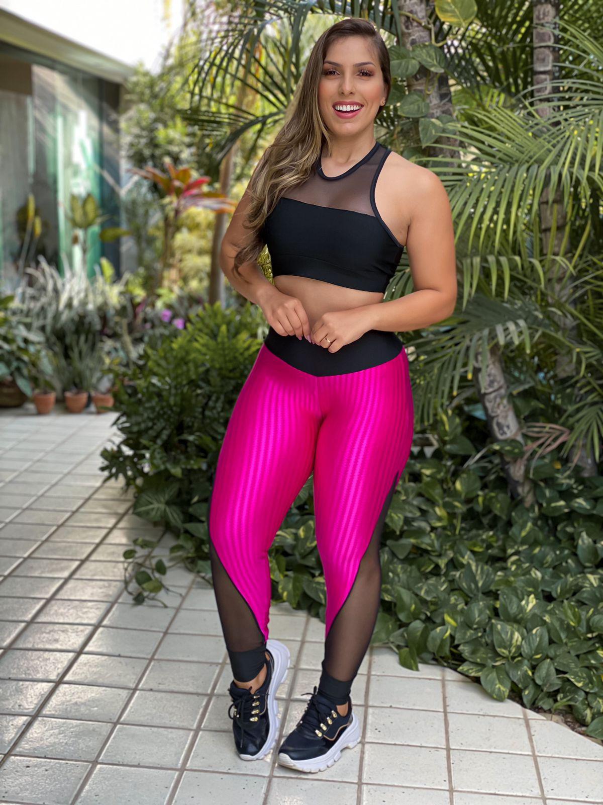 Conjuntos Fitness